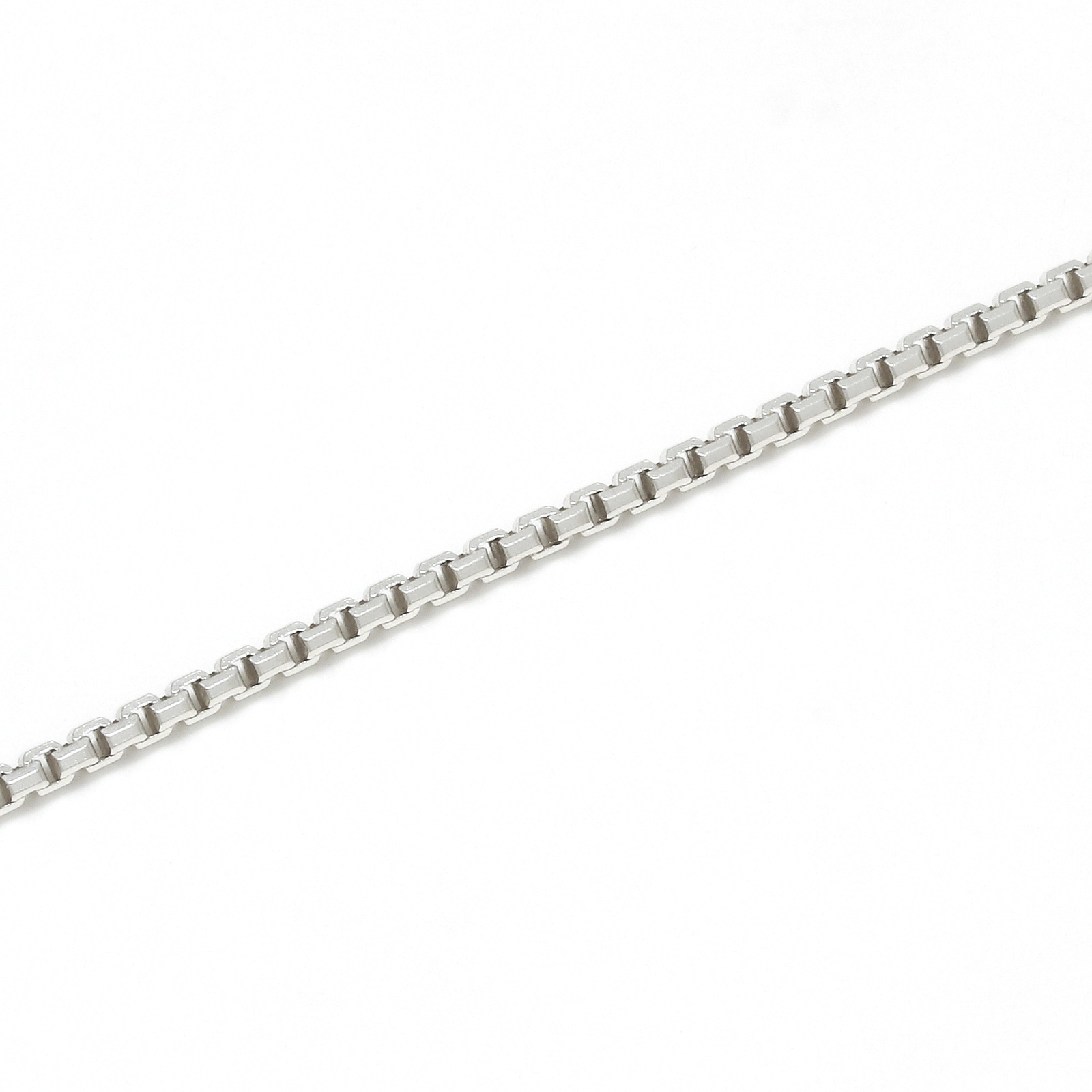 Mariner Curb Chain Anklet
