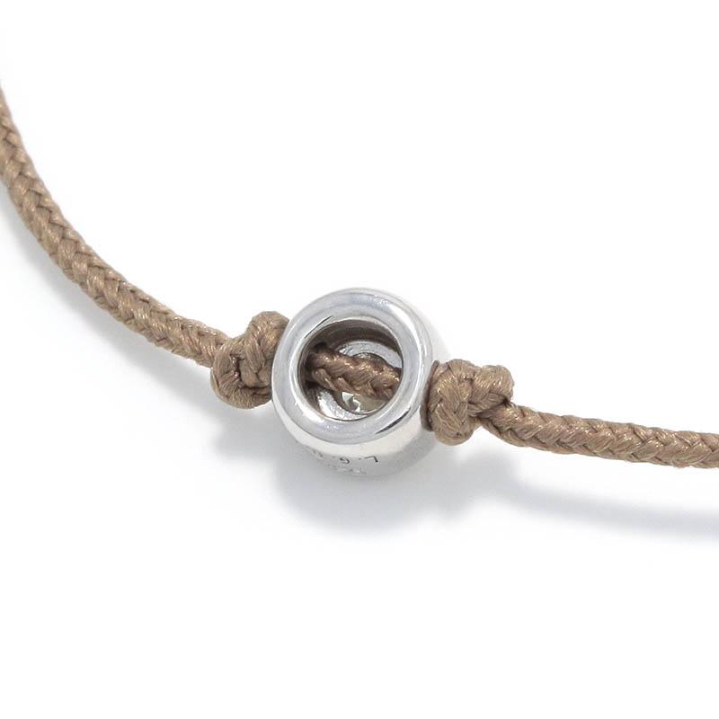 One LG Diamond Bracelet - Silver w/Laboratory Grown Diamond
