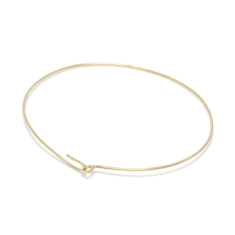 Stay By Me Bangle