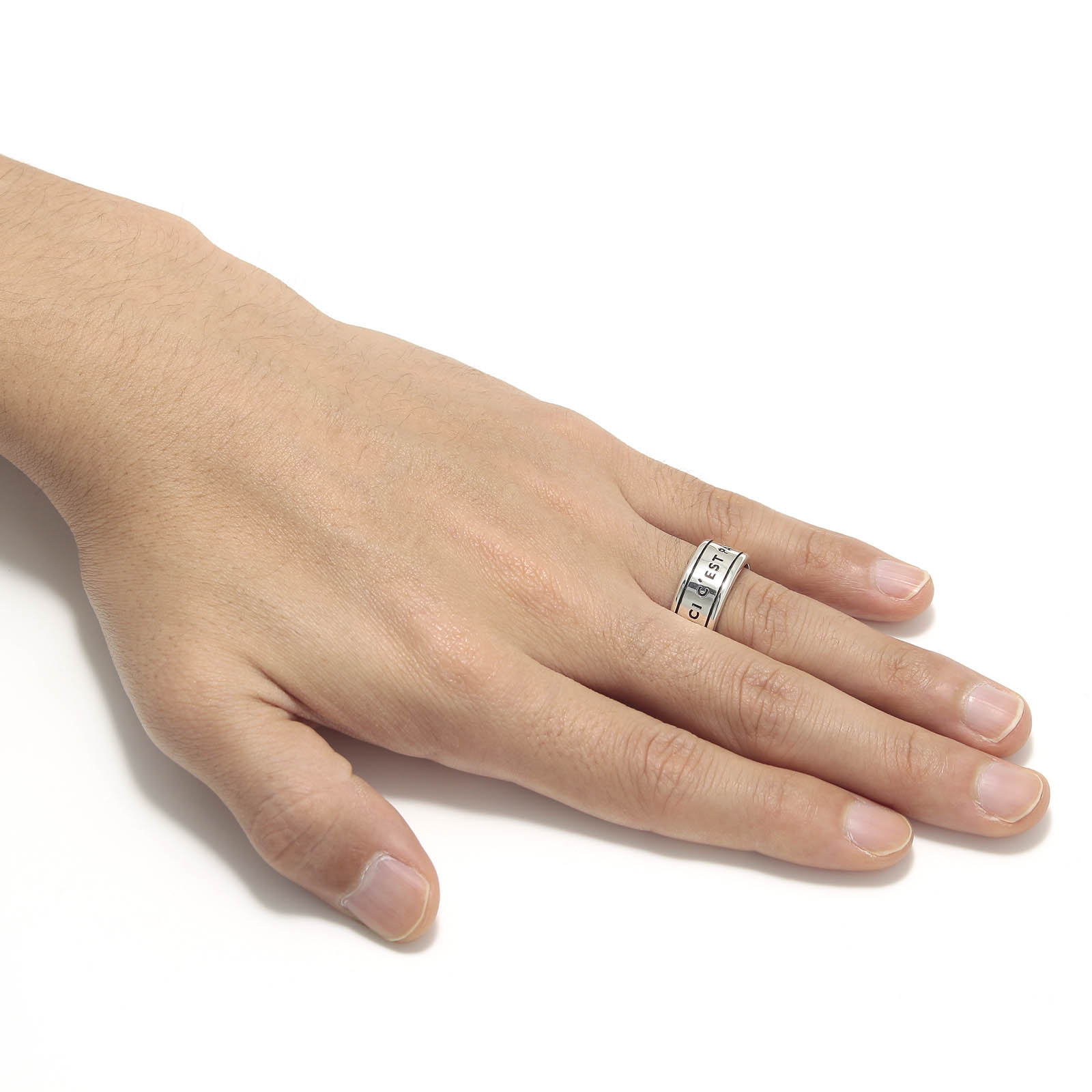 PHILIPPE AUDIBERT ICI PSG Ring