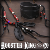 Rooster King