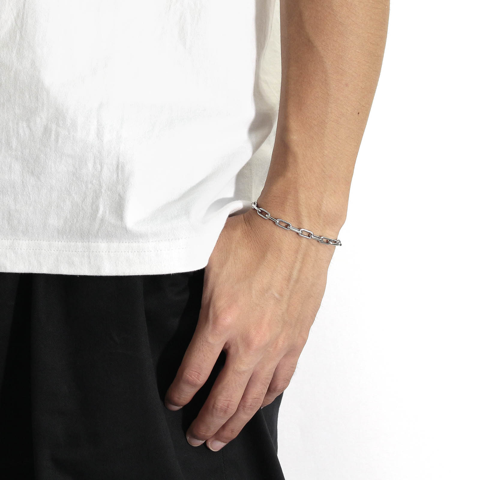 Temple Chain Bracelet