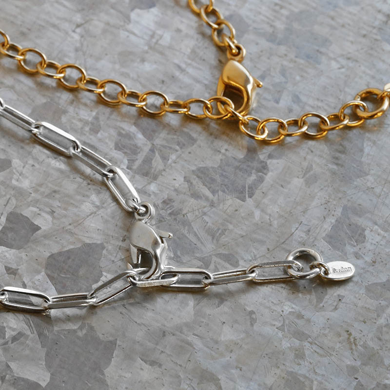 JUST GOOD Chain Bracelet