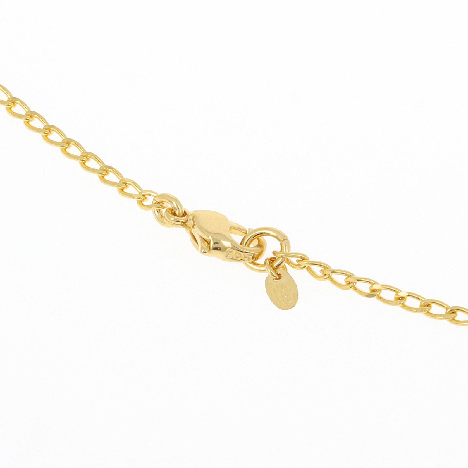 JUST GOOD Chain Necklace - Classic - GV