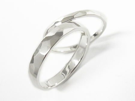 Brilliance Ring L - Silver