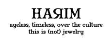 HARIM(ハリム)