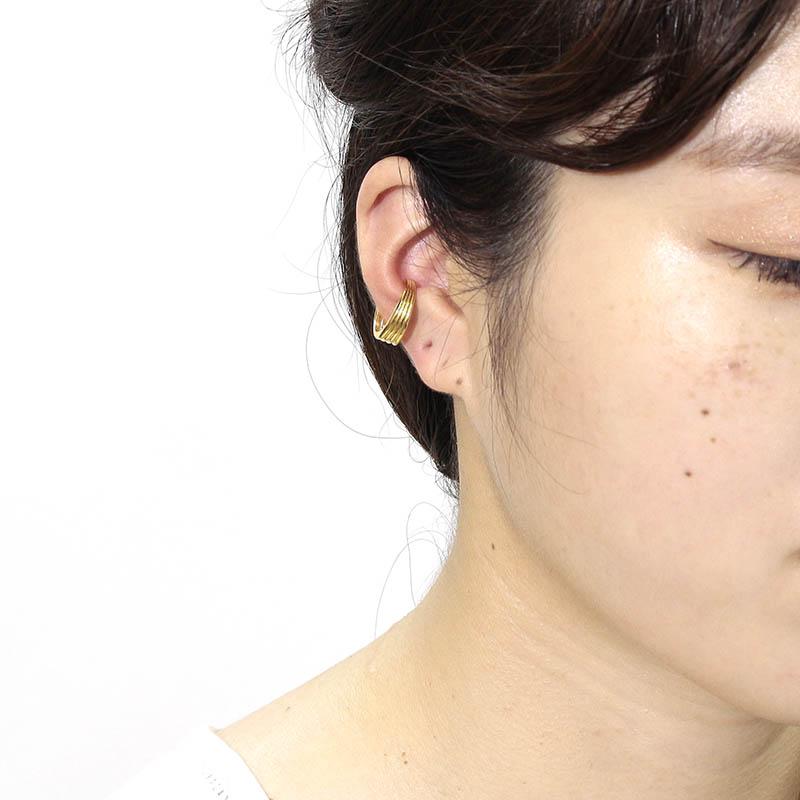 Flash Ear Cuff